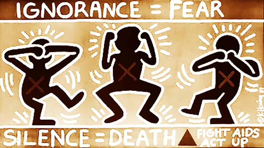 ignorancefear