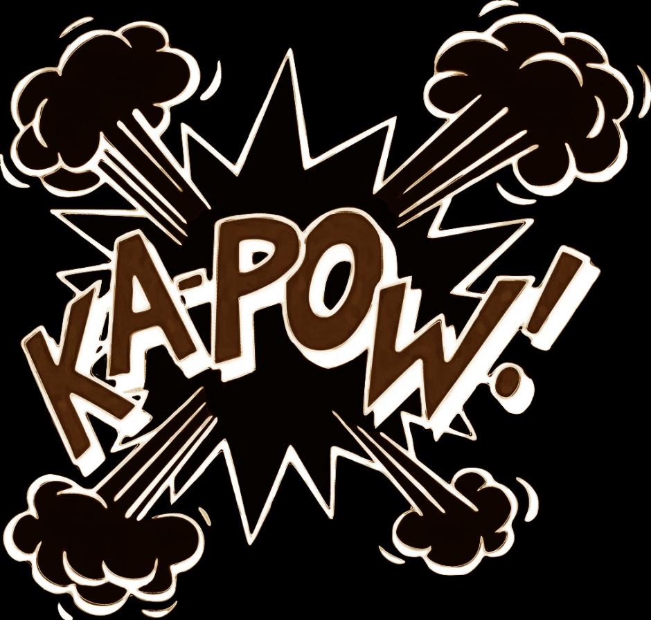 ka-pow-pop-art